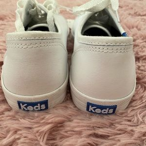 Keds Shoes - White Keds